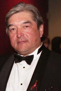 Graham Green (Oneida)