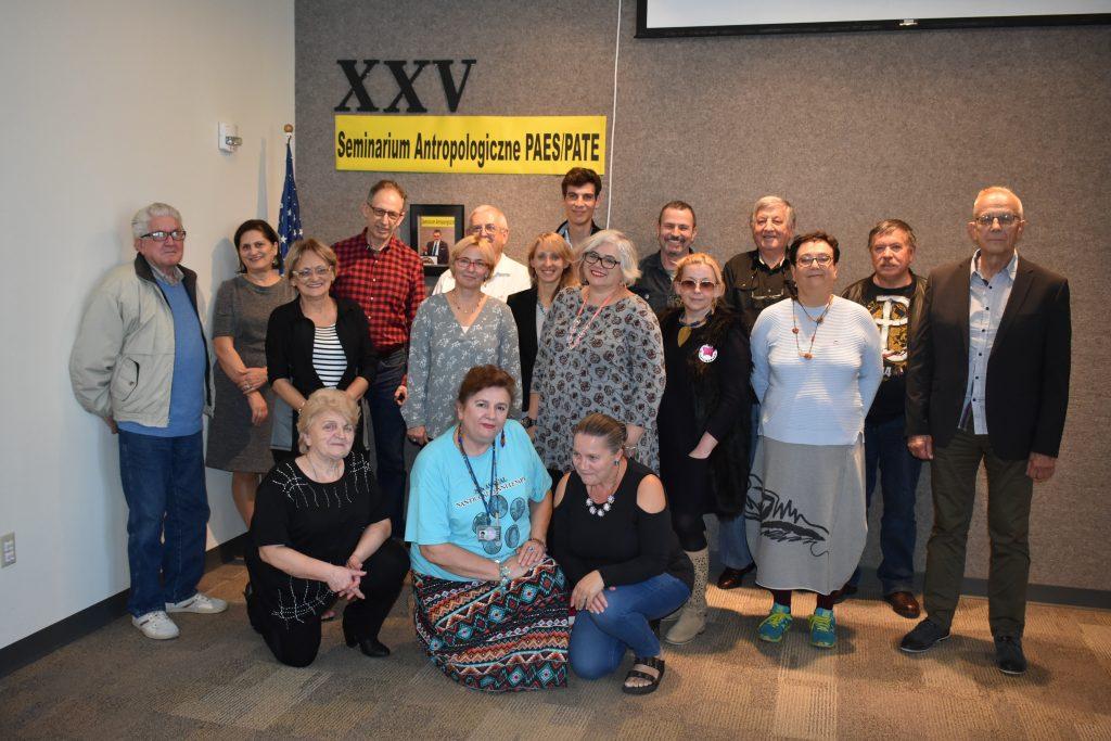 XXV Seminar picture
